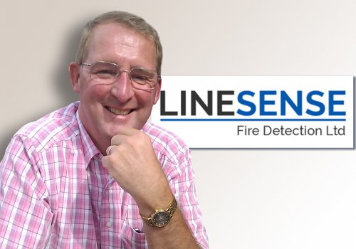New Linesense Marketing Manager with wealth of experience in LHD Cable